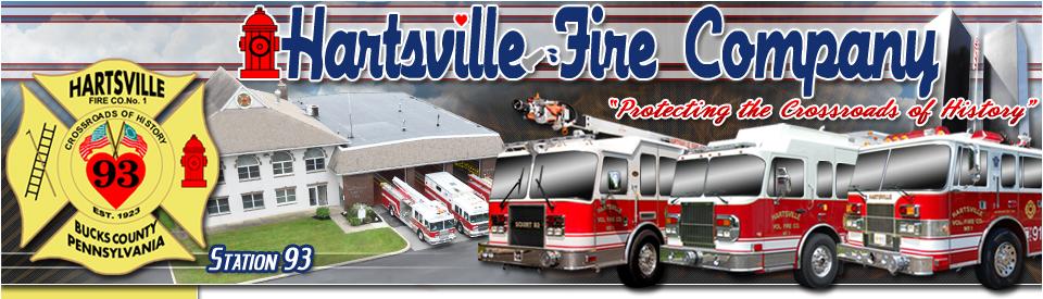 Hartsville Fire Company